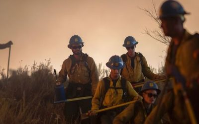 From the Ashes of the Old: A New Deal for Wildland Firefighters