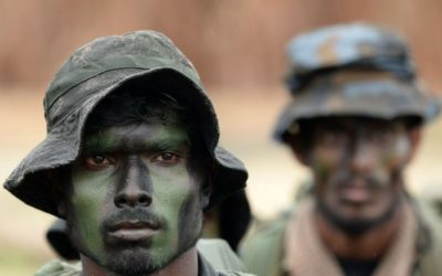 Australia Is Supporting the Oppression of Tamils in Sri Lanka