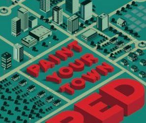 Review – Paint Your Town Red: How Preston Took Back Control and Your Town Can Too