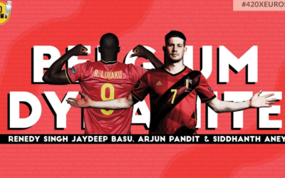 Belgium, Netherlands Qualify for Knockouts, Shubho Paul Special and More(420 Grams & Euro 2020)