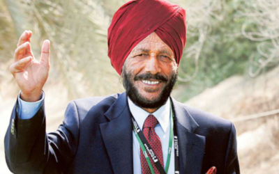 Milkha Singh: The Gold He Won Was Not a Medal, But Something Larger and Immortal