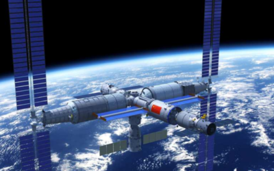 Tiangong Space Station: Scientific Experiments Ranging from Dark Matter to Cancer Research Planned