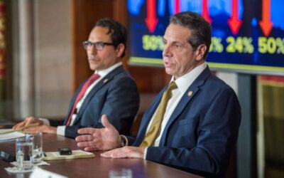 New York's Future: Cuomoism Without Cuomo?