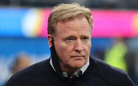 Congress Escalates Pressure on the NFL to Release the Washington Football Team Report