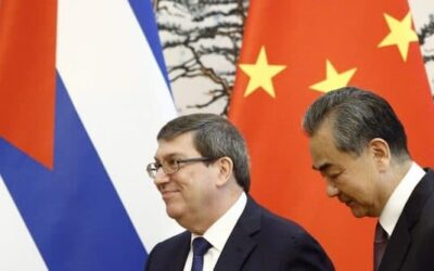 Cuba now part of China's 'Belt and Road Energy' alliance